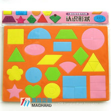 magnetic kids educational toy eva foam puzzle